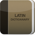 Latin Dictionary icon