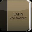 Latin Dictionary icon