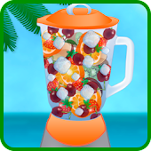 fruit juice games