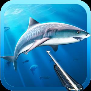 Hunter underwater spearfishing for PC and MAC