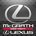 McGrath Lexus of Westmont logo