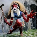 Body Painting Wallpapers logo