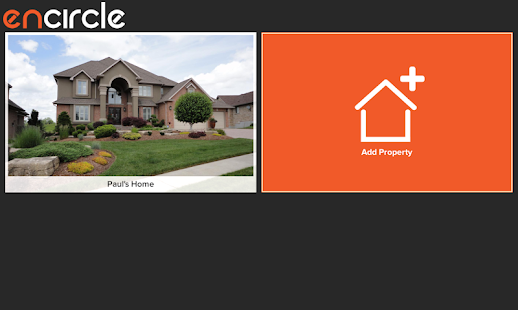 Encircle: Home Inventory - screenshot thumbnail