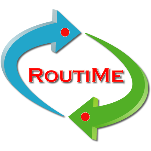 RoutiMe: Routine Time Track LOGO-APP點子