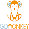 Go Monkey free travel guide icon