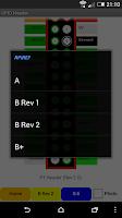 Screenshot of RPiREF