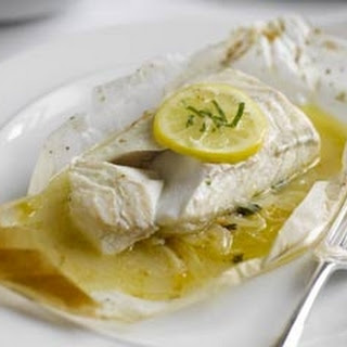 Haddock with Fennel and Lemon Recipe