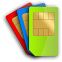 MultiSim icon