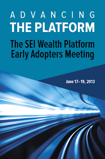 SEI Early Adopters