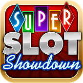 SUPER SLOT SHOWDOWN