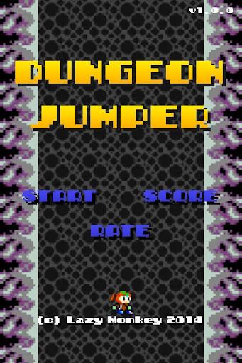 Dungeon Jumper