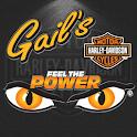 Gails HD logo