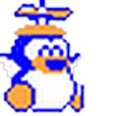 Penguin Copter