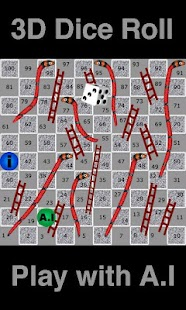 Snakes and Ladders HD- screenshot thumbnail