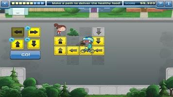 Screenshot of Fresh Pick