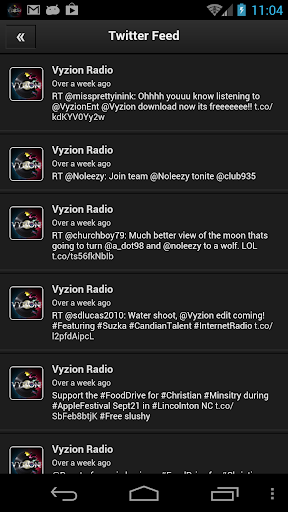 玩音樂App|Vyzion Radio免費|APP試玩