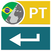 A.I.type Brazil Predictionary