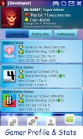 Screenshot of Jewels Online