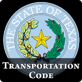 2013 TX Transportation Code