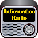 Information Radio icon