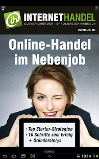 Internethandel - screenshot thumbnail