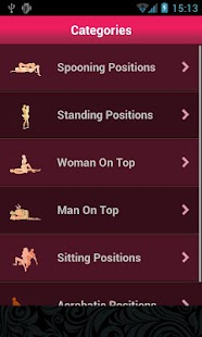 Kamasutra Sex Positions - screenshot thumbnail