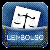 LEI DE BOLSO - Vade Mecum BR