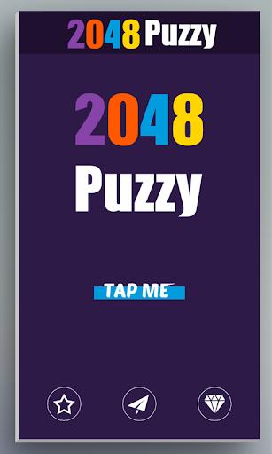 2048 Puzzy