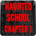 Scary Story:Haunted School 1 icon