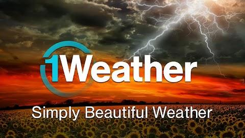 1Weather:Widget Forecast Radar Screenshot 23