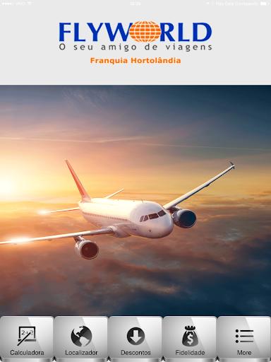 Flyworld Hortolandia