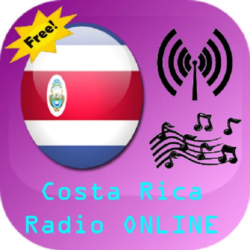 Costa Rica Radio