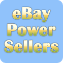 eBay Power Seller logo