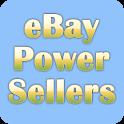 eBay Power Seller logo