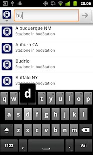 budStation - screenshot thumbnail
