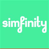 simfinity Verbrauchsübersicht