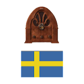 Radio for Sweden (free app)