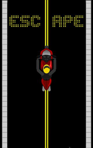【免費賽車遊戲App】Escape - Ride Your Bike-APP點子