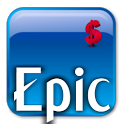 EpicBlue Theme CM7 (DONATE) icon