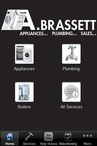 Appliance Repairs- screenshot