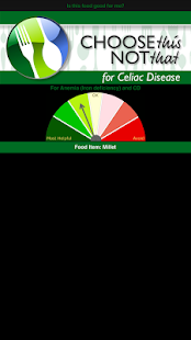 Celiac Disease- screenshot thumbnail