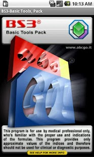 BS3 Basic Tools Pack- screenshot thumbnail