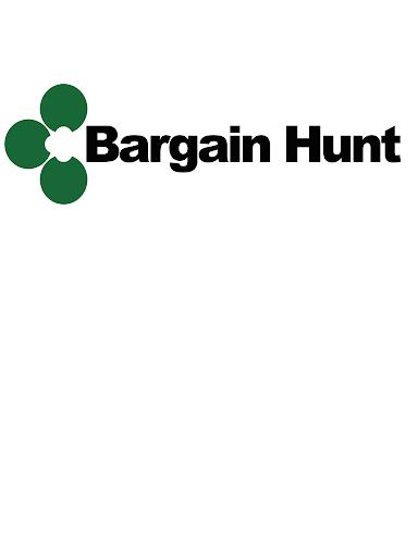 Bargain Hunt