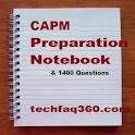 CAPM Preparation & 1400 Qns