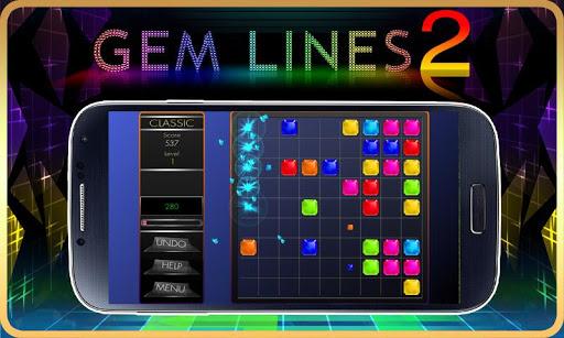 Gem Lines