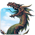 Alchemy Dragons Live Wallpaper icon