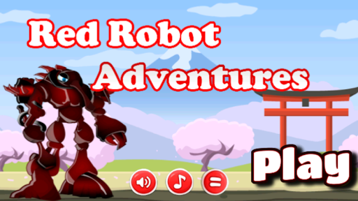 Robo Red