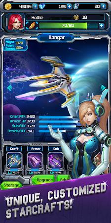 Nova Force 1.0.5 screenshot 7403