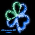 Futuristic GO Launcher EX icon