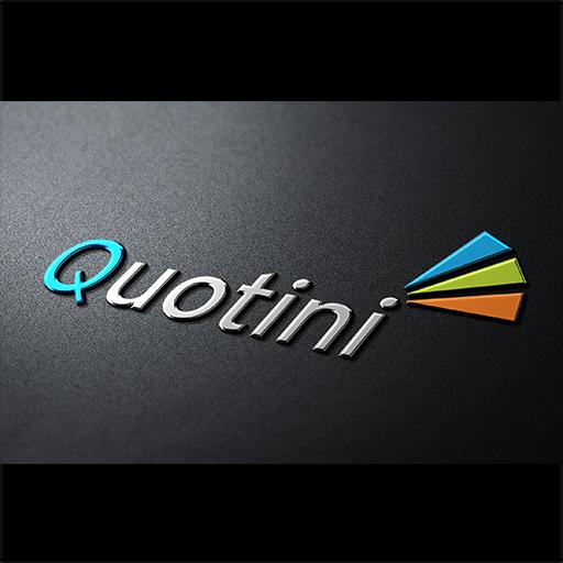 QuotiniApp Digital Media 商業 App LOGO-硬是要APP